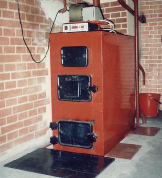 mantenimiento y revision de calderas
